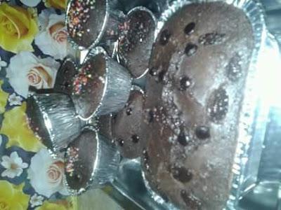 resep brownies sederhana dan praktis
