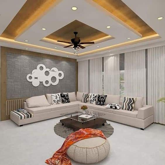 Top 50 Pop Ceiling Design For Hall False Ceiling Designs