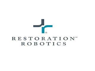 Restoration Robotics IPO