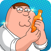 Game Family Guy - Another Freakin' Mobile v1.9.22 Mod Apk