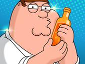 Download Gratis Game Family Guy - Another Freakin' Mobile v1.9.22 Mod Apk + Data OBB Last Update Oktober 2017