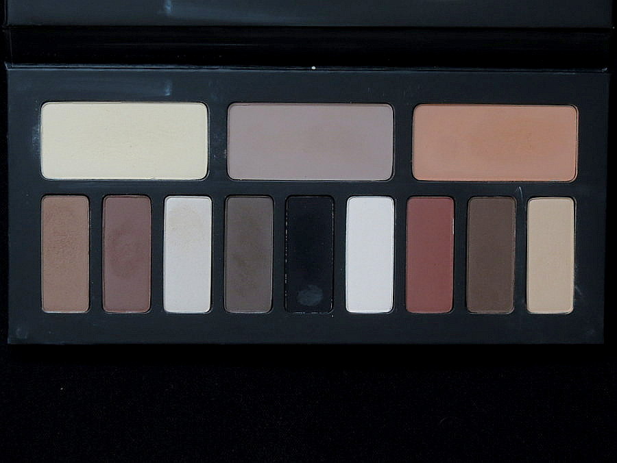 kat von d shade and light eye contour palette swatches and dupes
