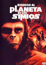 Regreso al planeta de los simios (1970)
