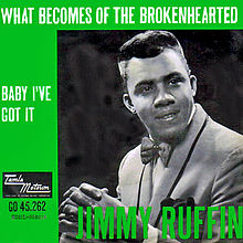 What Becomes of the Brokenhearted (Jimmy Ruffin)