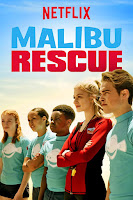 Malibu Rescue (2019) Dual Audio [Hindi-DD5.1] 720p HDRip ESubs Download