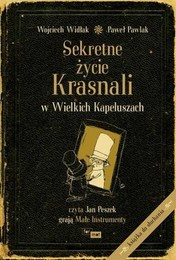 http://lubimyczytac.pl/ksiazka/11507/sekretne-zycie-krasnali-w-wielkich-kapeluszach
