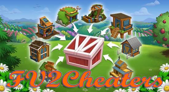 Farmville 2 cheaters farmville 2 cheat code for new for Farmville 2 decorations