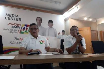 "Timses & Relawan Jokowi Akan Bacakan Puisi ""Uninstall Fadli Zon"" Jelang Debat"