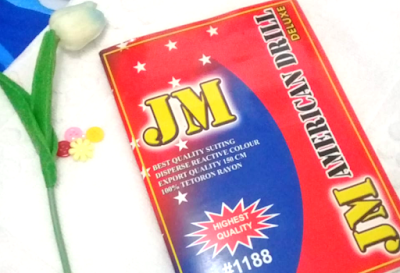 AMERICAN JM DRILL (REVIEW PRODUK)