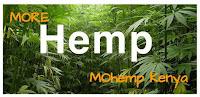 MOhemp Kenya Temp Logo