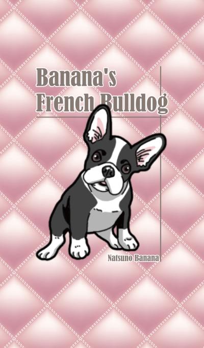 Banana's French Bulldog