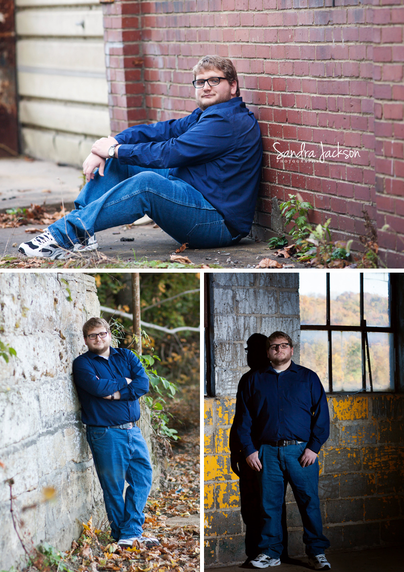 Alex Union High School Senior Sandra Jackson Photography Parker, PA