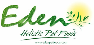 Eden Holistic pet food
