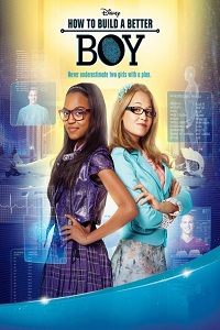 Watch How to Build a Better Boy Online Free in HD