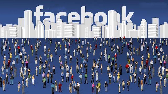 FACEBOOK CROSSED 2 BILLION REGULAR USERS