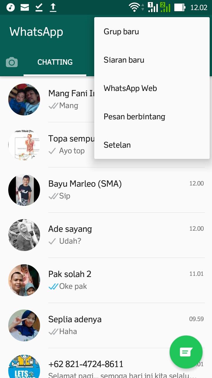 Cara Ini Yang Bisa Sadap Whatsapp