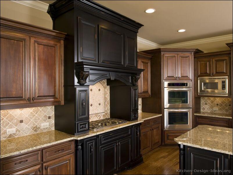 Key Interiors by Shinay: Old World Kitchen Ideas