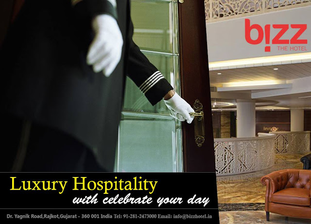 Personal Butler Services at rajkot
