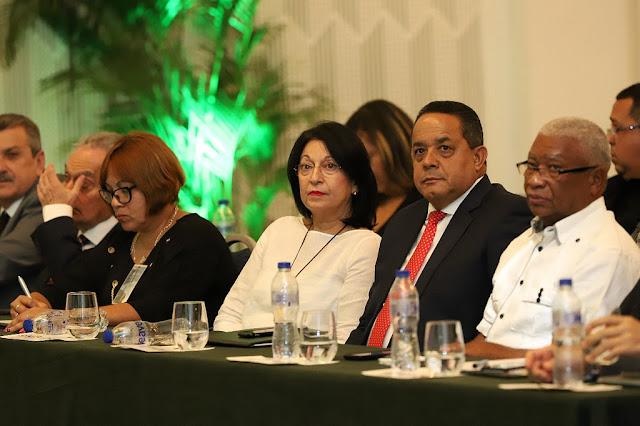 Inicia VI Convención Iberoamericana de Cooperativismo. Desde 2012 en RD se han constituido 98 cooperativas en beneficio de 100 mil personas