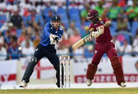 Eng vs WI 4th ODI 2019 highlights