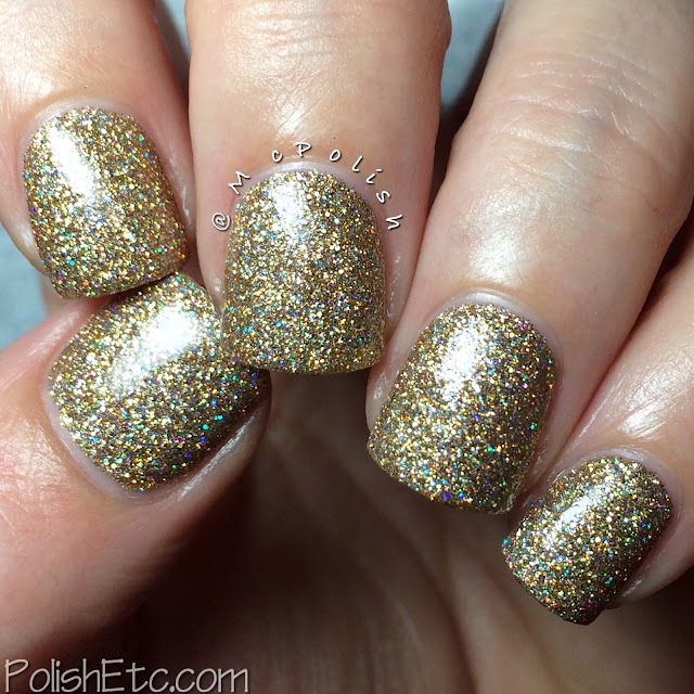 Powder Perfect - Abydos - available at Color4Nails - McPolish
