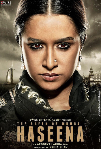 Haseena Parkar 2017 Hindi Full Movie Download