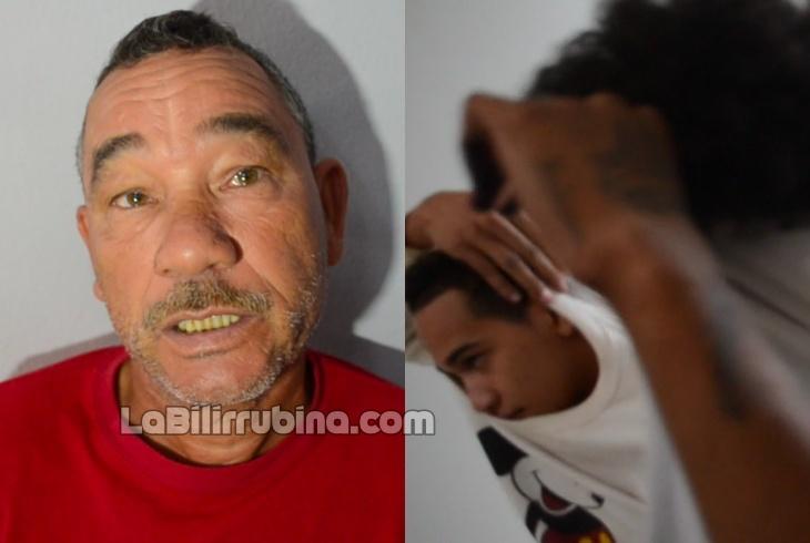 Abrahán Martes Aquino Yovanny Miguel Ferreira