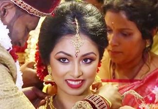 Tamil Wedding Film Sai & Annaniya