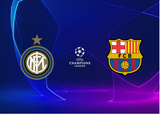 Inter Milan vs Barcelona Full Match & Highlights 06 November 2018