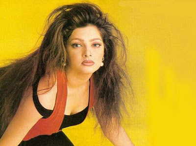 World Movies Stars Pictures: Mamta Kulkarni