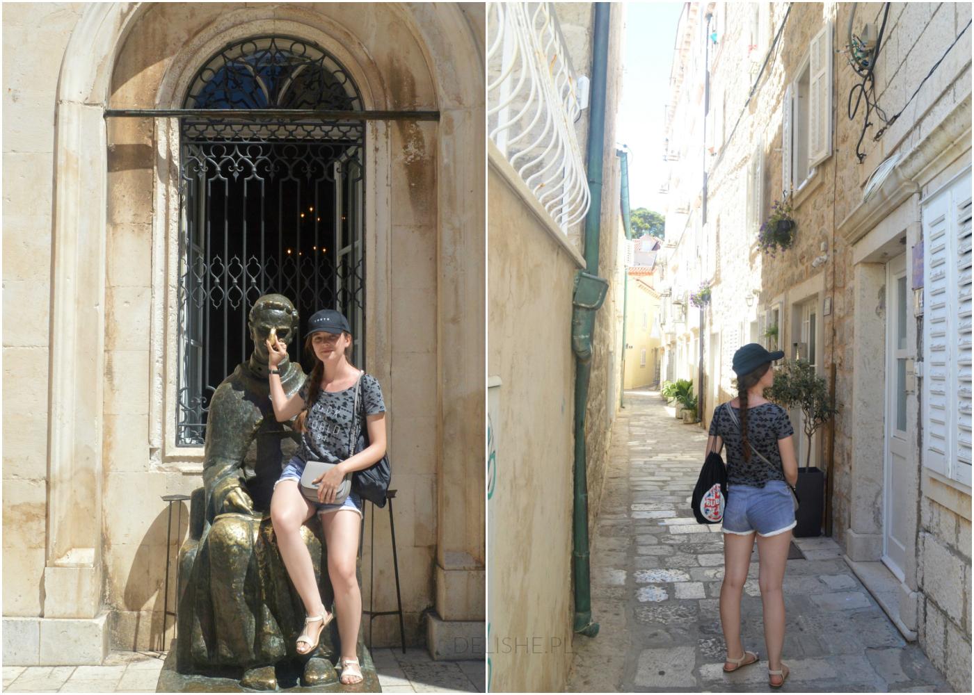sposób na miłość Chorwacja blog