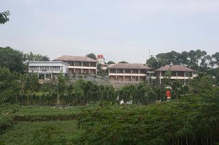 HOTEL RIZEN KEDATON SENTUL