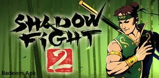 Shadow Fight 2 Hack APK Free Download For Android