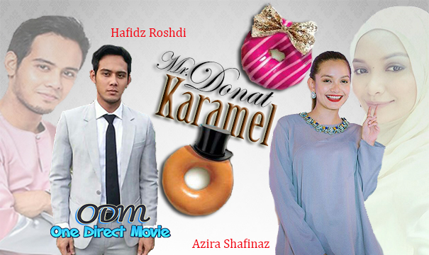 Drama Mr. Donat Karamel [2016] Lestary TV3 – Hafidz Roshdi
