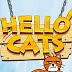تحميل لعبه مرحبا القطط Hello Cats الجديدة