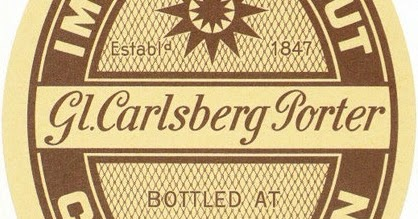 Fermentation at Carlsberg in the 1880's