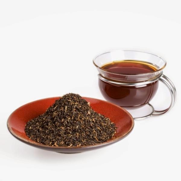 short essay on tea of assam
