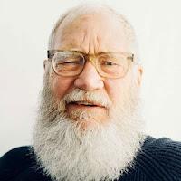 David Letterman - Click to Enlarge.