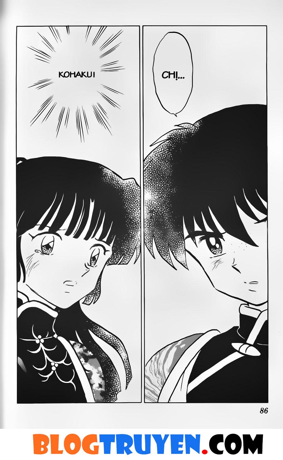 Inuyasha vol 38.5 trang 11