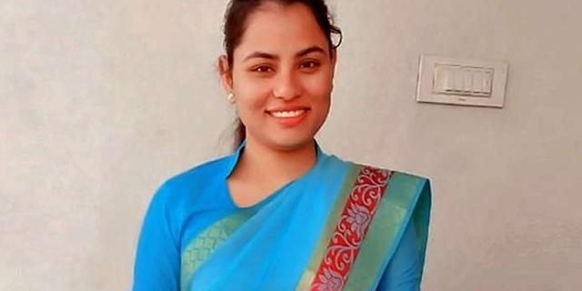 बेटियों से वैश्यावृत्ति कराने वाले समाज की टीना नायब तहसीलदार बनेगी, परंपरा बदली | INDORE NEWS