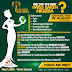 You Can Be The Next MISS EARTH NIGERIA - Forms are Free