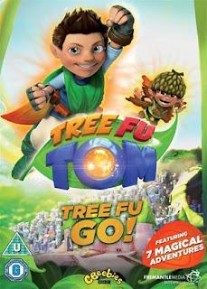 Tom si copacul fermecat Dublat In Romana Episodul 42