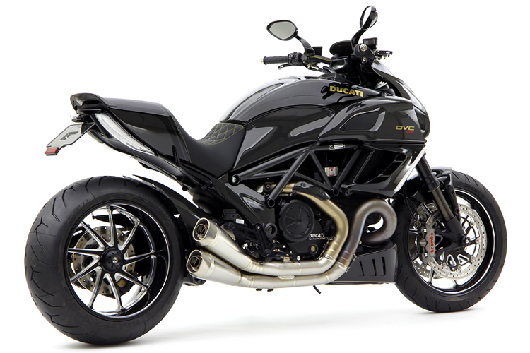 racing caf ducati diavel dvc 3 by moto corse. Black Bedroom Furniture Sets. Home Design Ideas
