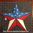 Patriotic Star Workshop