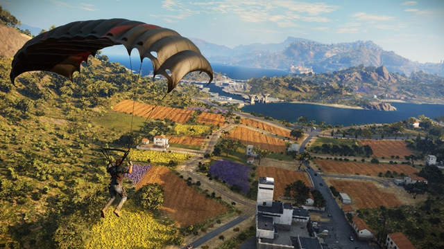 Just Cause 3 PC Full Español