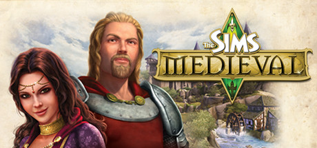 The Sims Medieval PC Full Version