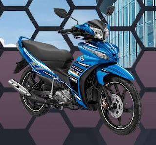 Rekomendasi Oli Motor Yamaha Jupiter Z Injeksi