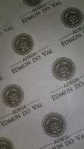 papel seda impreso