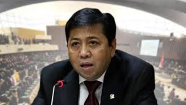 Ini Kata Sudirman Said, Atas Kembalinya Setya Novanto Jadi Ketua DPR