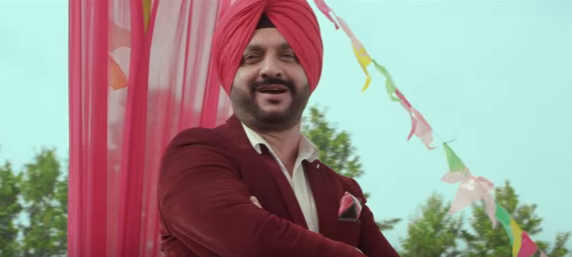 Preeti - Surjit Bhullar Song Mp3 Full Lyrics HD Video